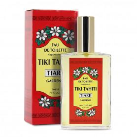 Eau de Toilette Tiki Tahiti Tiaré 100ml