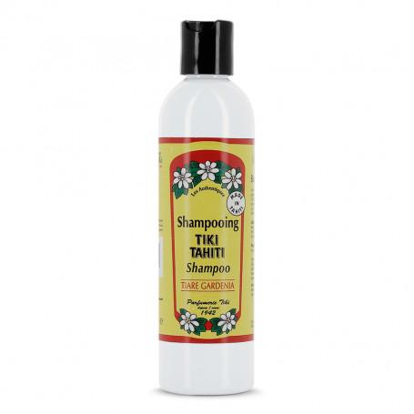 Shampoing monoï Tiki Tahiti Tiaré 250ml