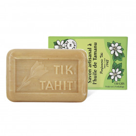 Monoï de Tahiti A.O Pacifique Sud ingredients Coco 1L