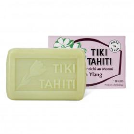 Savon Tiki Tahiti Ylang Ylang 130g