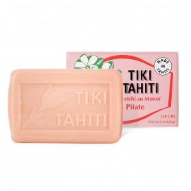 Savon Tiki Tahiti Pitaté 130g