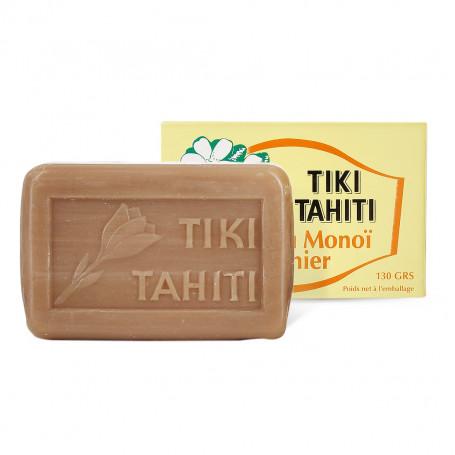 Savon Tiki Tahiti Tipanié 130g
