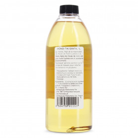 Shampoing 2 en 1 Heiva Coco citron 250ml