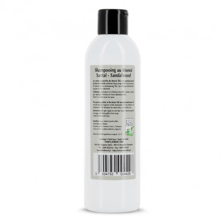 Monoi satin Heiva Tiaré 150ml