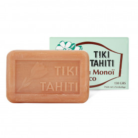 Savon Tiki Tahiti Coco 130g