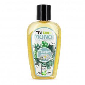Monoi Tevi Tahiti Tipanier 120ml