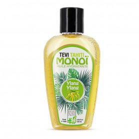Monoi Tevi Tahiti Ylang Ylang 120ml