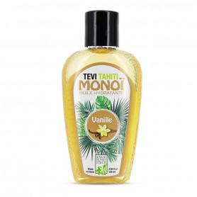 Shampooing monoï Tiki Tahiti Tiaré 250ml