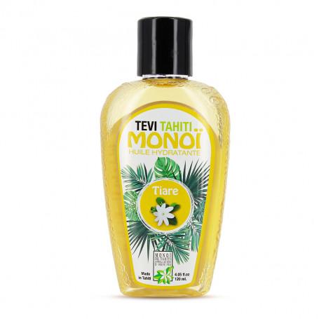 Shampooing Tiki Tahiti Santal 250ml
