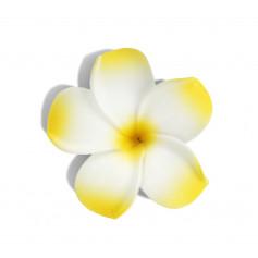 Fleur pour cheveux