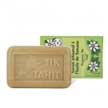 Pack monoi Super bronzant Tevi Tahiti 4 x 60ml