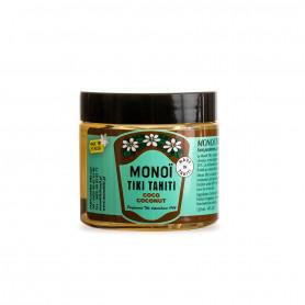 Monoï Tiki Tahiti Coco 120 ml en pot