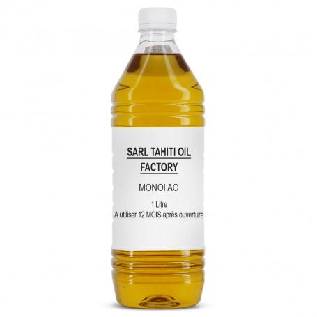 Monoi AO Tahiti Oil Factory 1L