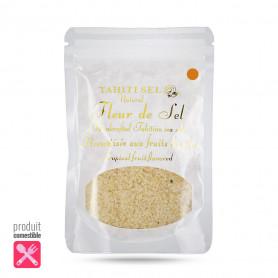 Fleur de sel Mangue Vanille Heiva