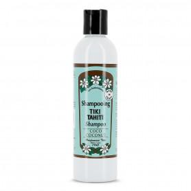 Shampoing monoï Tiki Tahiti Coco 250ml