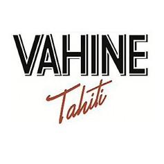 Vahine de Tahiti