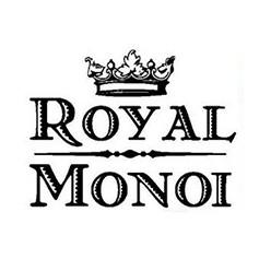 Monoï Royal de Tahiti