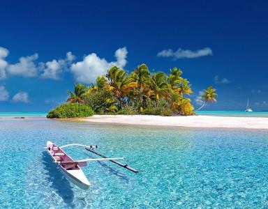 10 bonnes raisons de voyager à Tahiti cet été